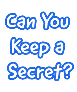 The Making of Can You Keep a Secret?: Part Two